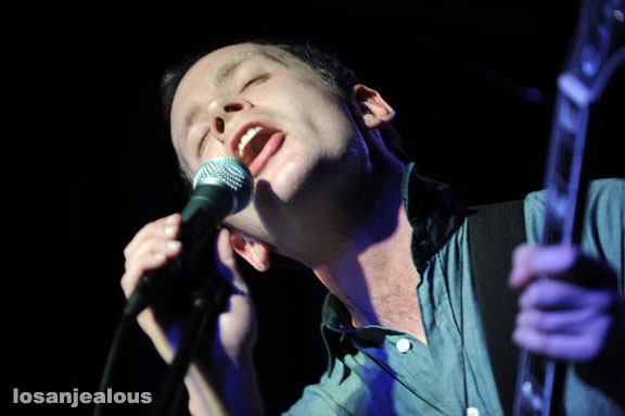 Jens Lekman, The Echo, May 28, 2009