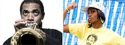 Femi Kuti & Santigold