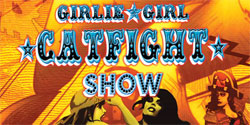 Girlie Girl Catfight Show