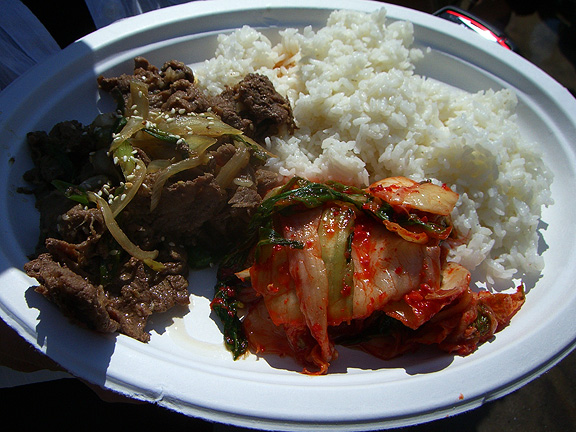 2009 Inaugural Los Angeles Korean BBQ Festival & Cookoff: What'd You Think?