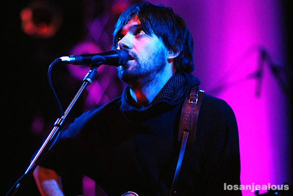 Conor Oberst & The Mystic Valley Band, Echoplex, August 27, 2009 (Last Los Angeles Show)