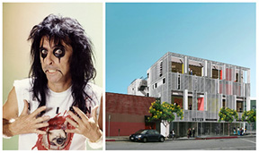Which Cherokee Studios Music-Themed Penthouse Do You Crave The Most?