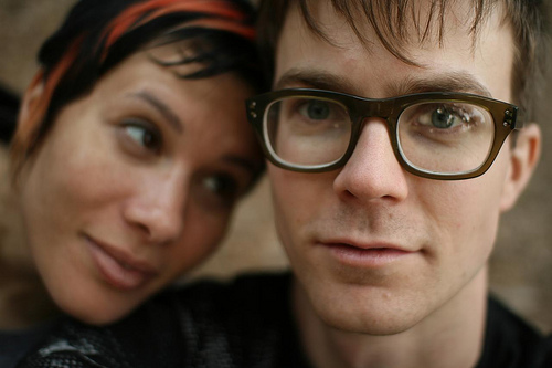 Losanjealous Interview: Matt from Matt and Kim
