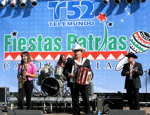 Festival Run-Down: The Best and the Worst of Fiestas Patrias de California