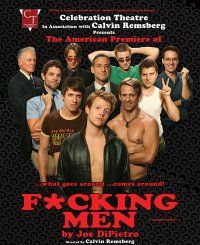 Stage Review: F*cking Men