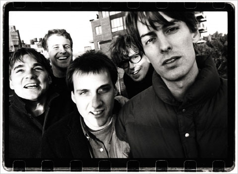 Pavement Reunion, Show Announced, Septemember 21, 2010, Central Park SummerStage, Ticket Presale Info & Password