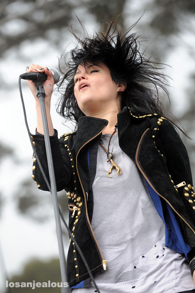 Tix On Sale This a.m.--Dead Weather, Black Keys, Empire of the Sun, Lyle Lovett, Rooney