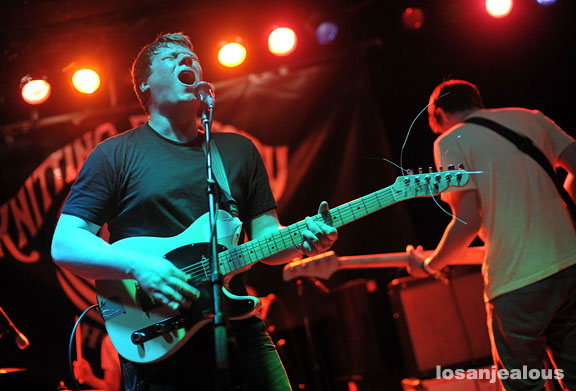 We Were Promised Jetpacks Live @ The Music Box This Thursday 11/10–Win Tickets