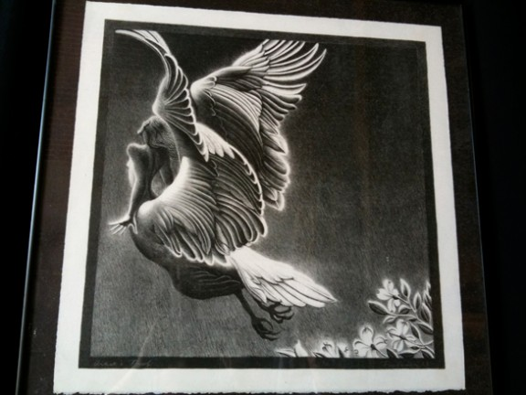 Litho_Flight