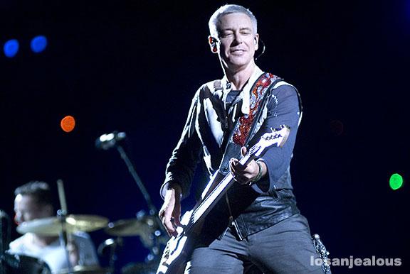 U2 Angel Stadium Dates Rescheduled for June 17 & 18, 2011