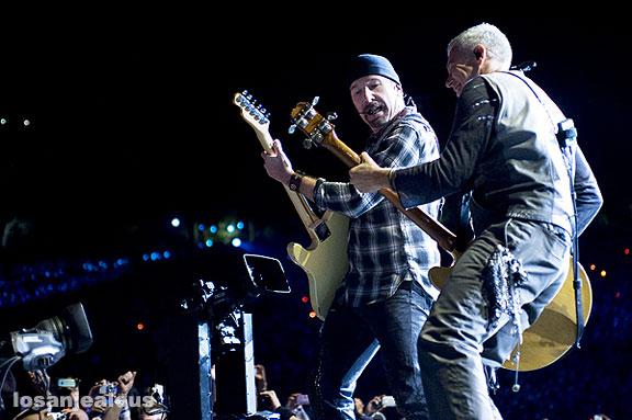 Edge & Adam
