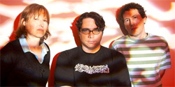 Yo La Tengo<br />