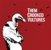 Them Crooked Vultures @ The Roxy Tonight