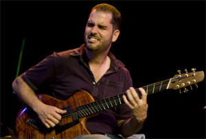 Charlie Hunter This Weekend–Pair of Shows at The Mint (Win Tickets Now), Seminar at McCabe's