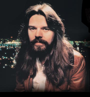 Upcoming <em>Cold Case</em> Episode To Feature Bob Seger Songs