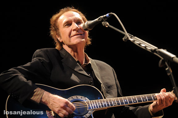 Dave Davies' February El Rey Show Canceled