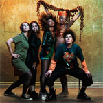 Slits To Unleash <em>Trapped Animal</em> at The Echo