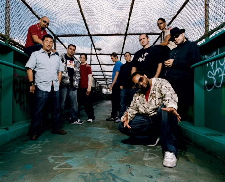 Ozomatli Tonight & Tomorrow @ Club Nokia–Win Tickets Now!