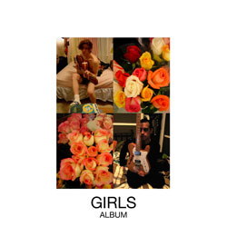 Girls–Free Show @ Space 15 Twenty, Tomorrow @ 3 pm