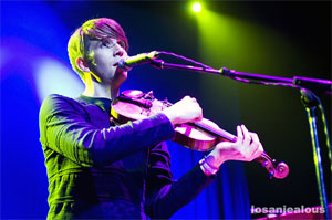 Owen Pallett Drops Final Fantasy Handle