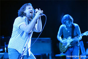 Pearl Jam, Aretha Franklin, Van Morrison, My Morning Jacket & more slated for 2010 New Orleans Jazz Fest