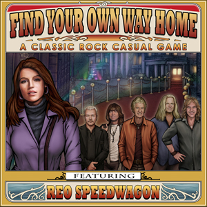 Memo to Losanjealous Staff: There Will Be NO Playing of the New REO Speedwagon Game on Company Time