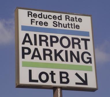 Ode to LAX Lot B, Farewell Beloved Affordable Long Term Parking Lot with Free Shuttle Service To and From the Terminals