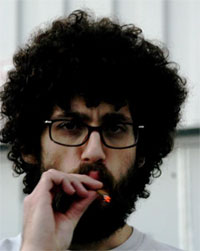 Anyone Out There in Palm Springs? Gaslamp Killer Tonight, Daedelus & Nosaj Thing Next Month at Space 120