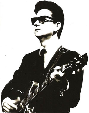 Roy Orbison to Finally be Awarded Walk of Fame Star