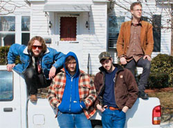 Deer Tick Slated for March First Fridays at Natural History Museum