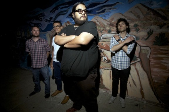 Dios, Formerly Dios Malos, Formerly Dios, Live in Long Beach Tonight