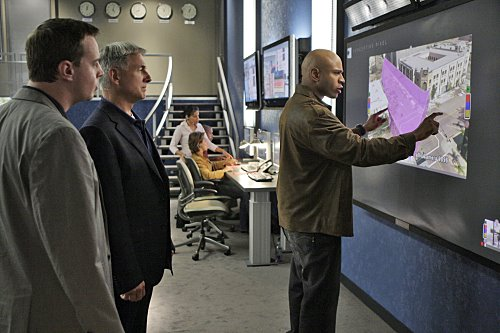 Brand New NCIS: Los Angeles Episode Tonight