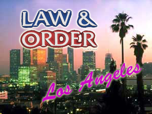 """Law & Order: Los Angeles""? Yes, Please!"