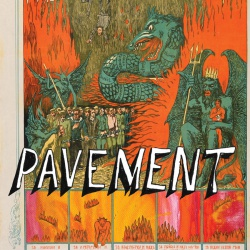 "Pavement ""Quarantine The Past"" Best Of Tracklist Revealed, Out March 9"