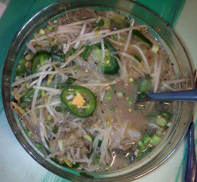 Good Phở: Noodle Planet