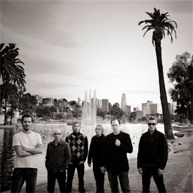 Bad Religion Celebrate 30 Years, Coming Soon to a House of Blues Near You
