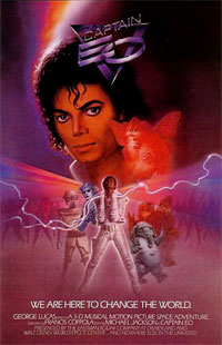 Captain EO Returns To Save Us All With Song, Dance