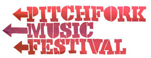 Pitchfork Music Festival, July 16 – 17, Union Park, Chicago–Modest Mouse, LCD Soundsystem, Pavement & more–Tickets On Sale Today