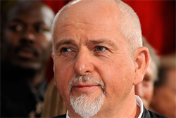 Peter Gabriel at Hollywood Bowl, Tickets Pre-sale Now