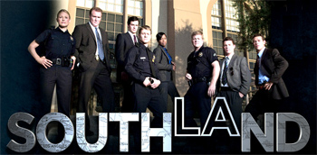 "Win ""SouthLAnd"" Season One DVD Box Set"