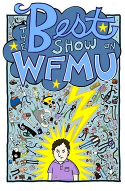 Tonight & Next Tuesday 3/9 5-8 pm: The Best Show On WFMU Pledge Drive