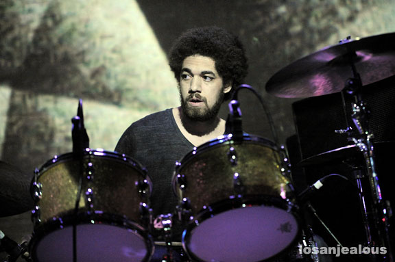 Reader Review: Broken Bells, Henry Fonda Theater, May 19, 2010