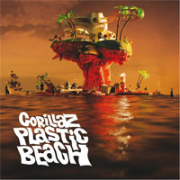 Gorillaz <em>Plastic Beach</em> Listening Party Tonight @ Space 15 Twenty, 7 pm