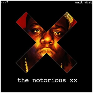 Now Playing: The Notorious xx–Biggie/The xx Mashup