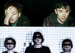 The Big Pink & A Place to Bury Strangers