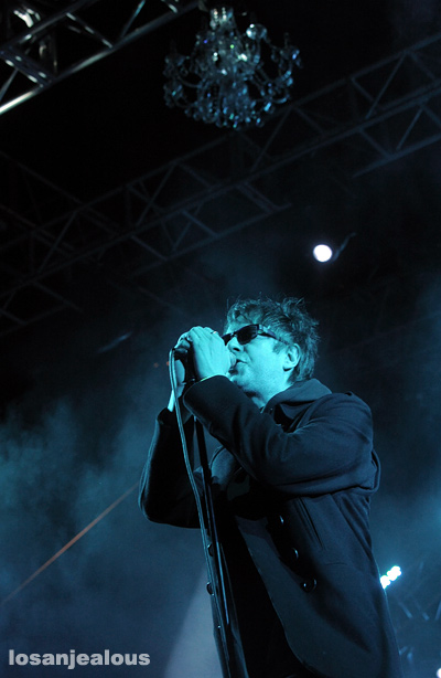 Echo & the Bunnymen with Kelley Stoltz, This Saturday 5/21 at Club Nokia–Win Tickets