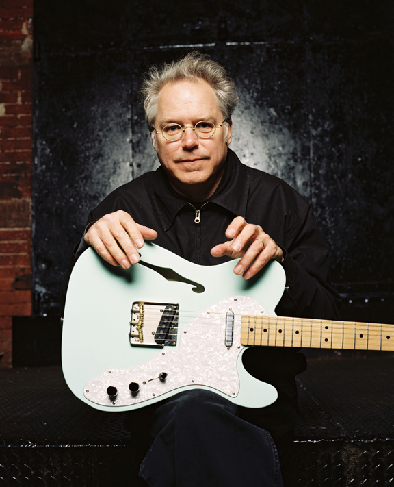 Bill Frisell: The Losanjealous Interview: Bill Frisell Trio Plays Largo April 13
