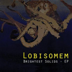 New Vinyl Giveaway: Lobisomem, <em>Brightest Solids</em> EP