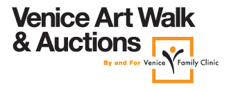 This Weekend: Venice Art Walk & Auctions