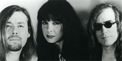 Concrete Blonde!